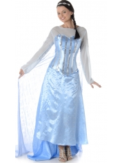 Ice Princess - Womens Costumes